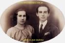 Amália e José Américo