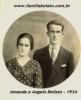 Família de Armindo Bellato